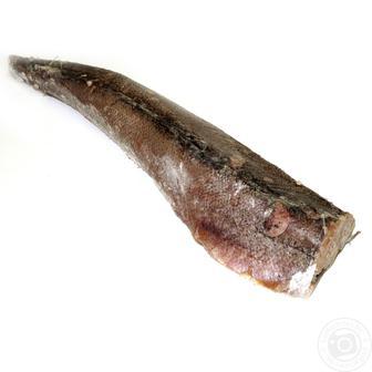 Риба Хек тушка кг