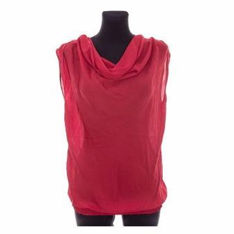 Блуза PHILDAR красная
