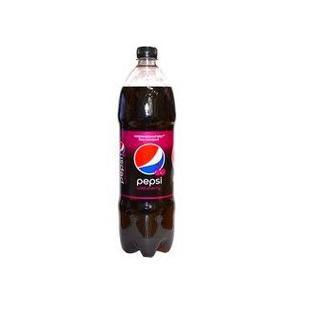 Напої газовані Pepsi-Cola, PepsiCola Black, Pepsi-Cola Wild Cherry 1 Л