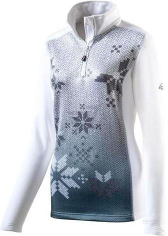 Джемпер McKinley Aniston II wms 280481-001 р. 34 білий