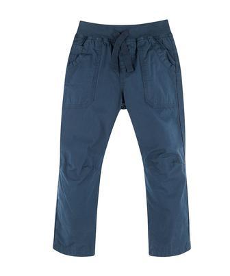 Сині штанці від Mothercare