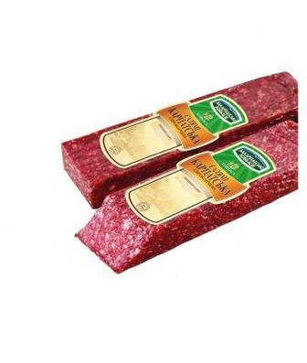 Ковбаса салямі Карпатська Карпатські Ковбаси 1 кг