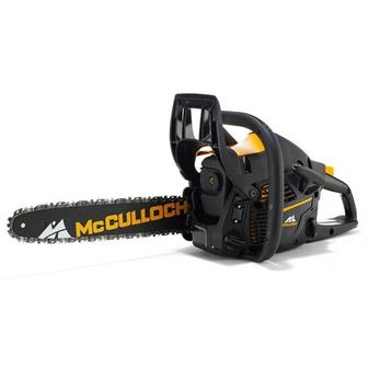 Бензопила McCulloch CS 340 (9673262-01)