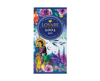 Чай Lovare «1001 ніч» 24 пак./уп