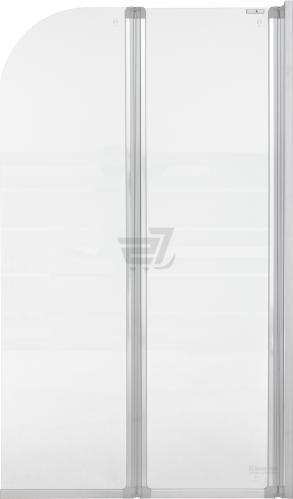 Штора для душу Aquaform LUGANO 2 170-07001M