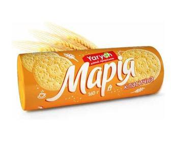 Печиво Ярич Марія класична 160г