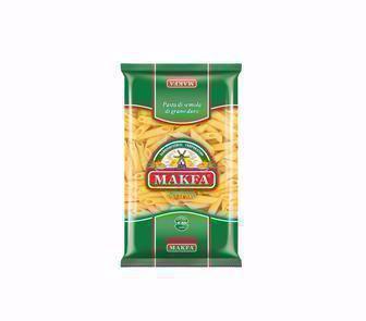 Макаронні вироби спіралі, вермішель, спагетті  Макфа   400 г