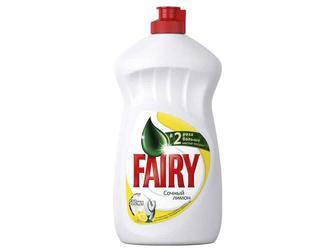 Засіб для миття посуду Fairy 500мл