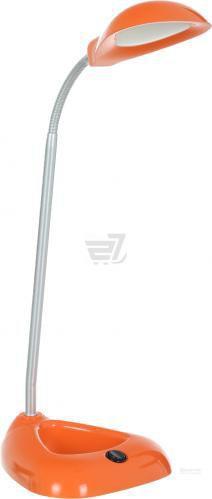 Скидка 40% ▷ Настільна лампа Jazzway PTL-1128 3 Вт помаранчевий