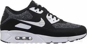 Кросівки Nike AIR MAX 90 ULTRA 2.0 ESSENTIAL 875695-019 р. 10 чорний