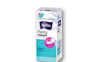 Прокладки щоденні Panty Classic Bella 20 шт.