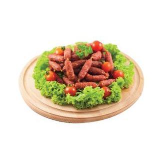 Ковбаски міні Салямі Світ М'яса 100 г