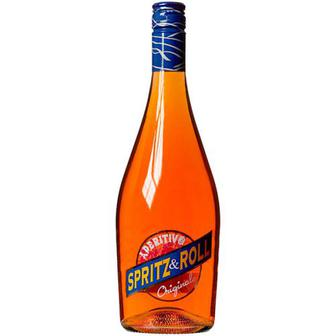 Коктейль Novellina Spritz & Roll на основі вина 0.75л