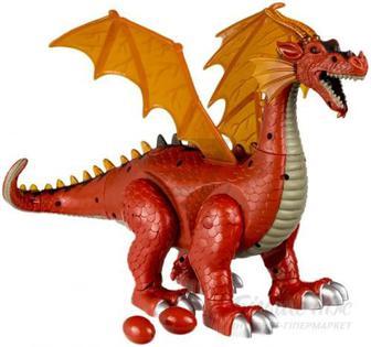 Динозавр Wen Sheng ED04186
