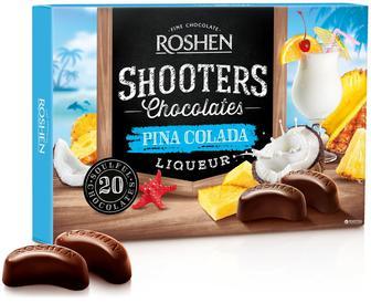Конфеты Roshen Shooters 150 г
