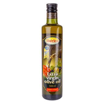 Олія оливкова Екстра Вирджин Іберіка 500 мл