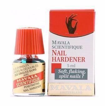 Средство Mavala Scientifique для укрепления ногтей 5 мл