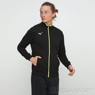 Кофта Mizuno Sweat Fz Jacket