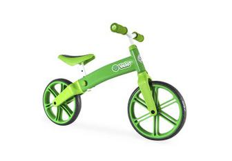 Велобег Y-volution Velo зелений (100001)