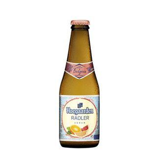Пиво світле Hoegaarden 0,25л