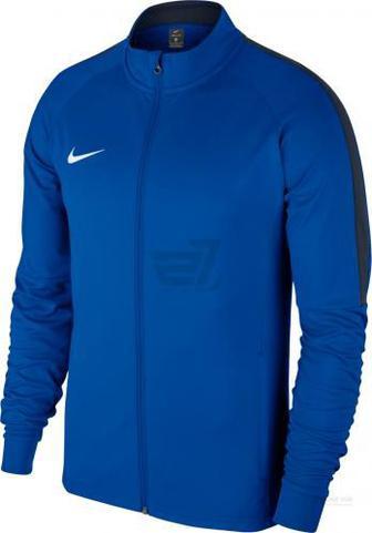 Джемпер Nike M NK DRY ACDMY18 TRK JKT K 893701-463 р. XL синій