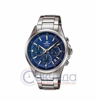 Часы CASIO EDIFICE EFR-527D-2AVUEF