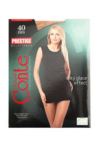 Колготы женские Conte elegant Prestige 20 Den бронз р.2,3,5
