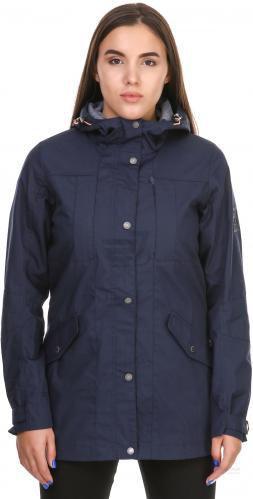 Куртка McKinley Cheryl 38 темно-синій