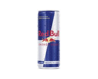 Напій енергетичний Red Bull, 0,25 л