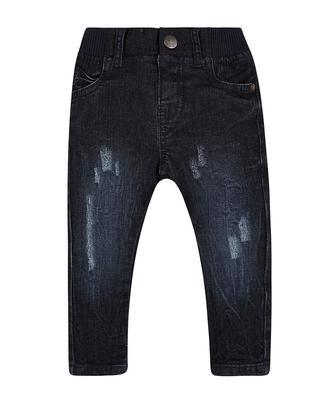 Вузькі джинси з ефектом потертості від Mothercare