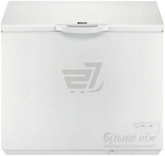 Скидка 10% ▷ Морозильна скриня Zanussi ZFC21400WA