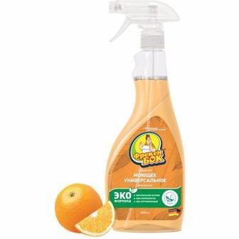 Засіб миючий універсальний Фрекен Бок Апельсин