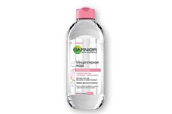 Міцелярна вода Skin Naturals для всіх типів шкіри Garnier 400 мл