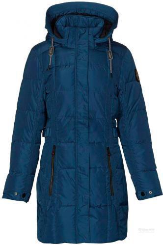 Куртка Killtec Estera 29155-00820 36 синій