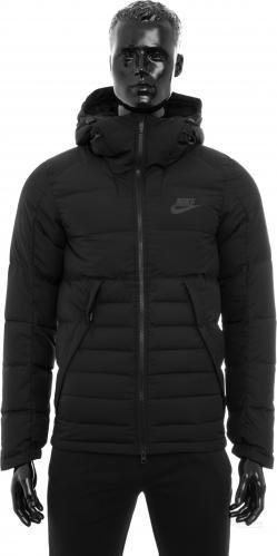 Спортивна куртка Nike 806855-010 XL чорний