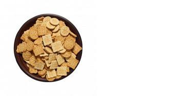 Печенье на стевии, Житомирські ласощі, 100г
