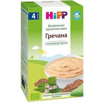 Безмолочная органическая каша HiPP 200 г