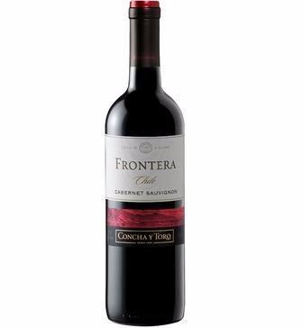 Вино VCT Frontera Cabernet Sauv 0,75