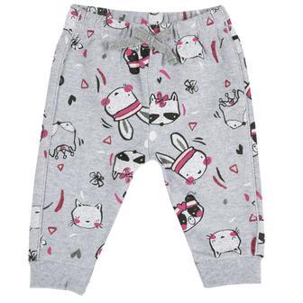 Спортивные брюки Little Princess для девочки