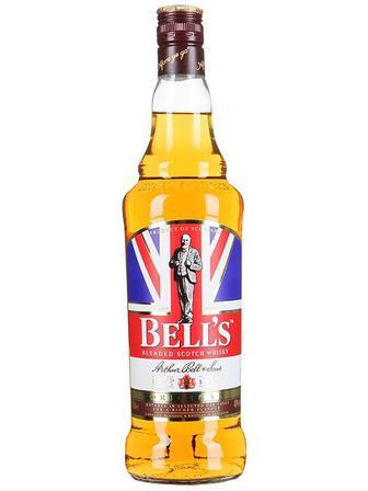 Виски Bell's Original 40% 0,5л