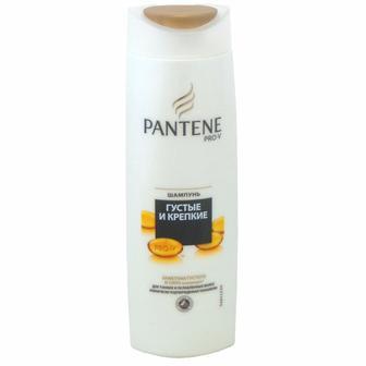 Шампунь Pantene 400мл