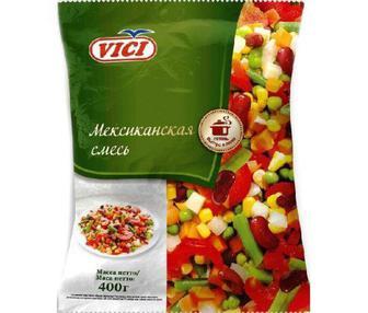Мексиканская смесь VICI , 400 г