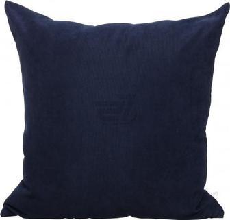 Подушка декоративна Велмарт 45x45 см темно-синій