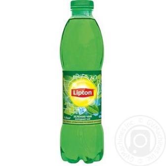Чай холодний Lipton 1 л