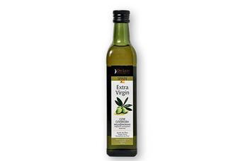 Олія оливкова Extra Virgin De Luxe Foods&Goods Selected 500 мл