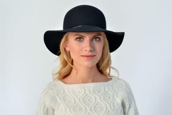 Шляпа Слауч B1300