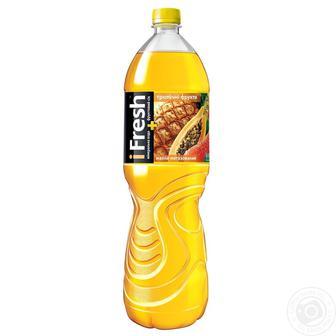 Напої сокові IFresh 1 л