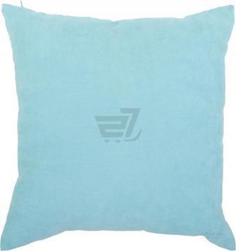 Подушка декоративна Велмарт 45x45 см блакитний