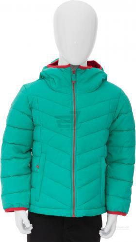 Куртка McKinley Rhonda 251695-667 128 зелений