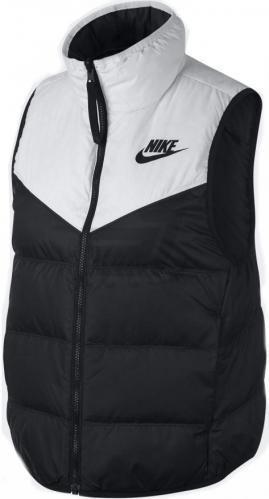 Скидка 30% ▷ Жилет Nike W NSW WR DWN FILL VEST REV 939442-100 L білий